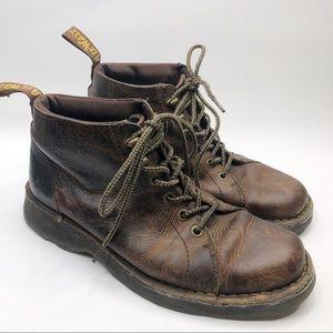 Dr. Martens Men's Bodie Mid Boot